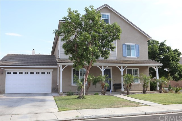 13275  Brass Ring Lane, Eastvale in Riverside County, CA 92880 Home for Sale
