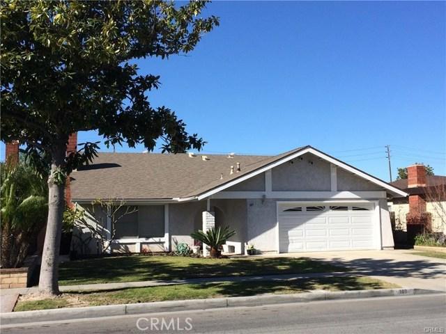 107 S Beth Cr, Anaheim, CA 92806 Photo