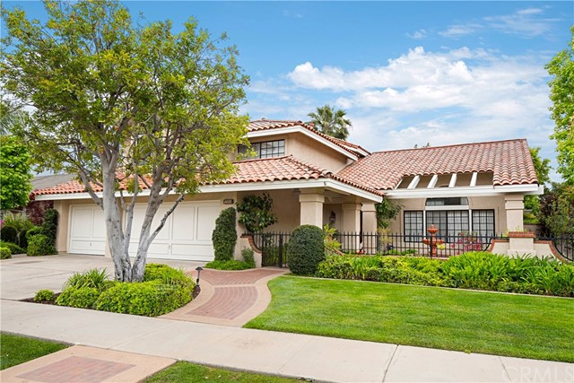 6410 E Waterton Avenue, Orange, California