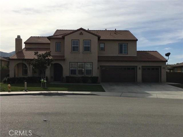 28953 Kenda Ct, Moreno Valley, CA 92555