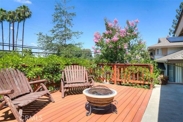 1634 E Santa Ana Canyon Road Orange, CA 92865 - MLS #: PW17126224