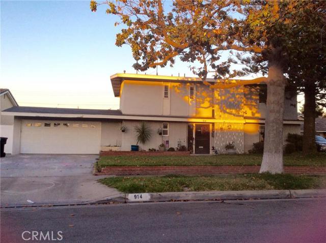 914 Hilda Street, Anaheim, CA, 92806