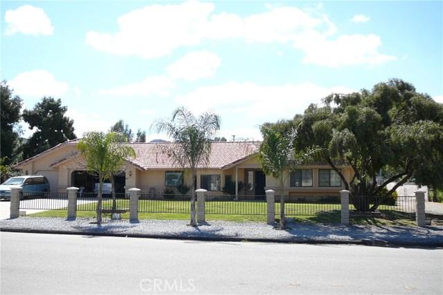 Single Family Home for Sale at 30617 Delta Drive Nuevo, California 92567 United States