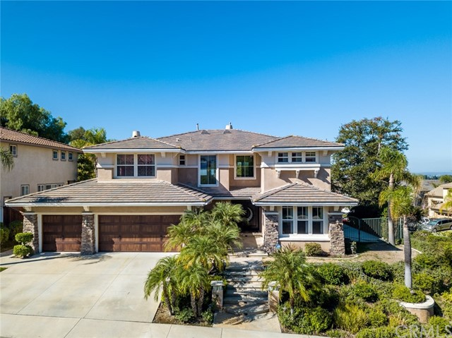 Photo of 35 Crestview Drive, Rancho Santa Margarita, CA 92688