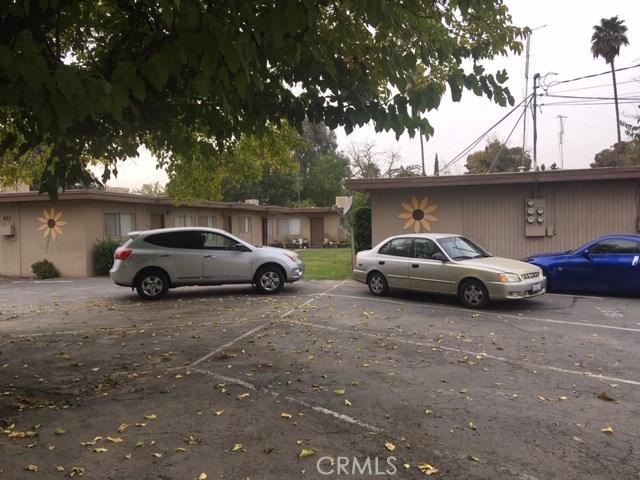 631 Q Street, Merced, CA, 95341