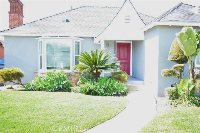 3693 Buckingham Road, Los Angeles CA 90016