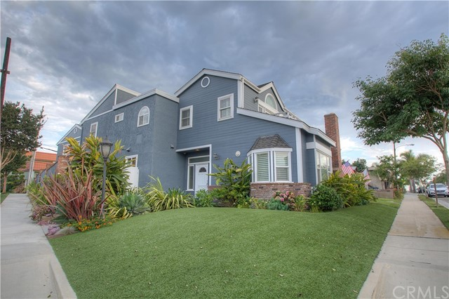 400 Central Avenue, Seal Beach, CA, 90740