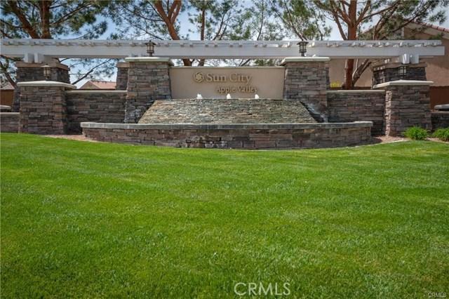 19374 Shamrock Road,Apple Valley,CA 92308, USA
