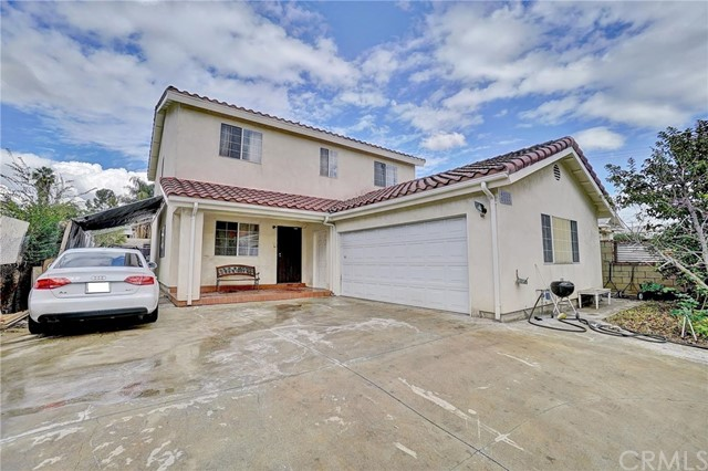 Single Family for Sale at 4933 Templeton Street Los Angeles, California 90032 United States