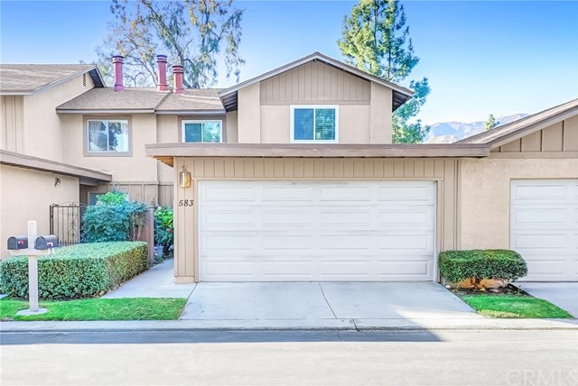 Photo of 583 W Point O Woods Drive, Azusa, CA 91702