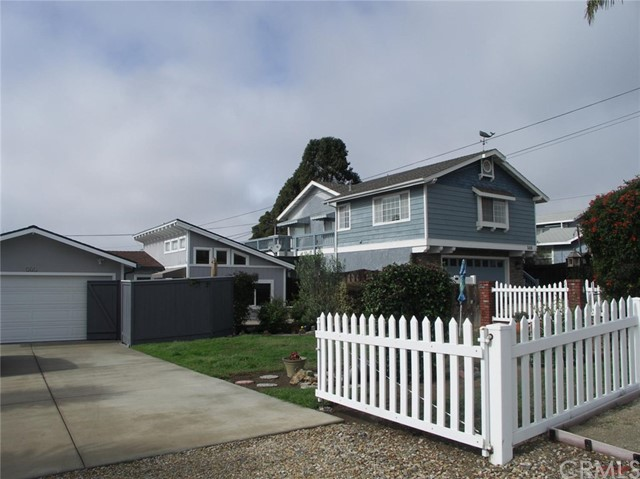 341 N 14th Street, Grover Beach, CA 93433