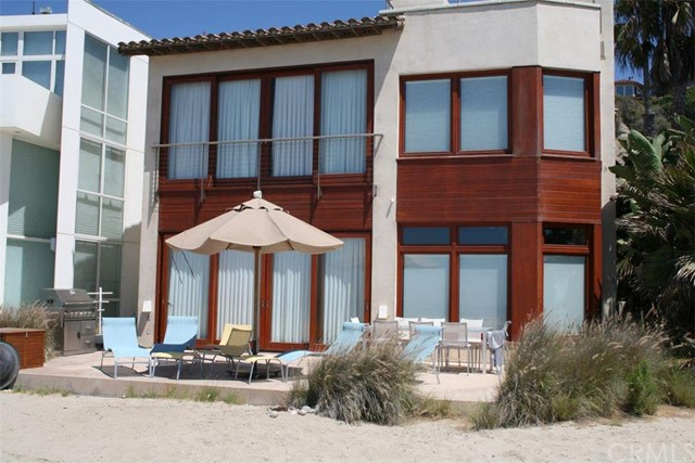 Single Family Home for Rent at 35385 Beach Dana Point, California 92624 United States