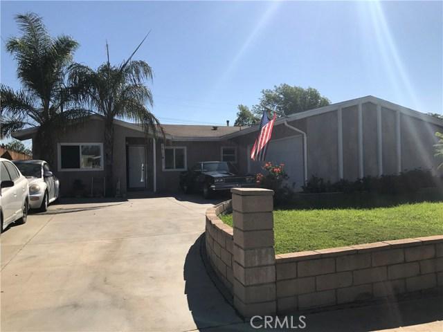 8661 Edwin Street  Rancho Cucamonga CA 91730