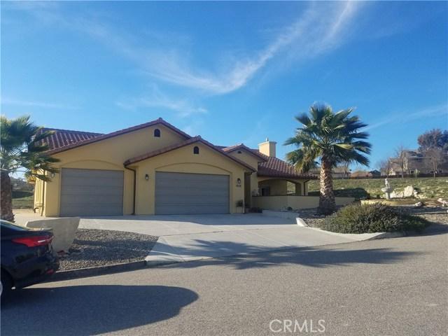 3635  Lakeside Village Drive, Paso Robles, California
