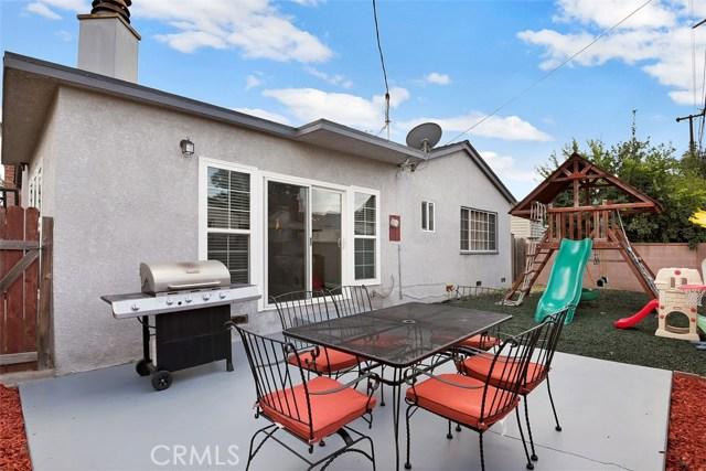 13027 Premiere Avenue Downey, CA 90242 - MLS #: SW17224760
