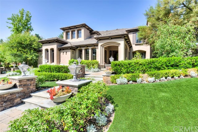 Single Family Home for Sale at 21 Canada Oaks Coto De Caza, California 92679 United States