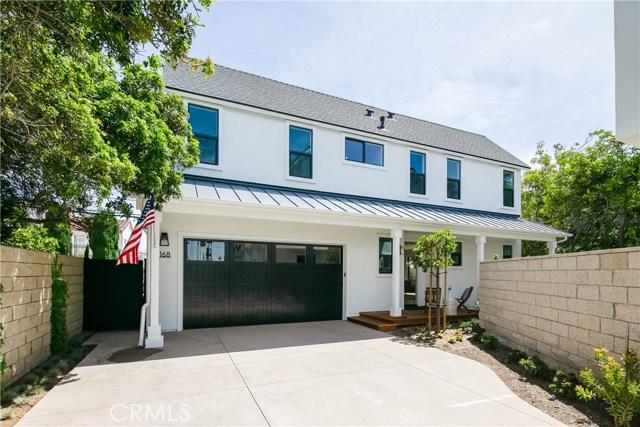 Photo of 168 Cabrillo Street, Costa Mesa, CA 92627