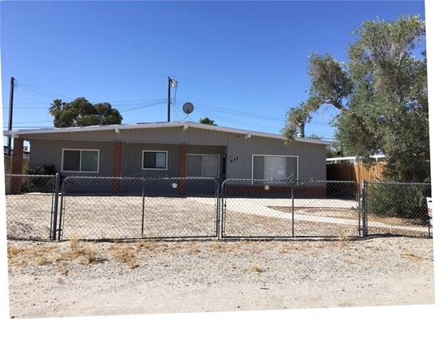 211 Coachella Avenue Salton Sea Beach, CA 92274 - MLS #: 217014062DA