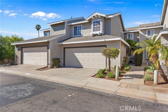870  Robles Place, Corona, California
