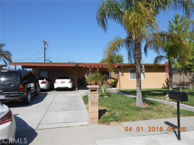 732 South Riverside Avenue Rialto CA  92376