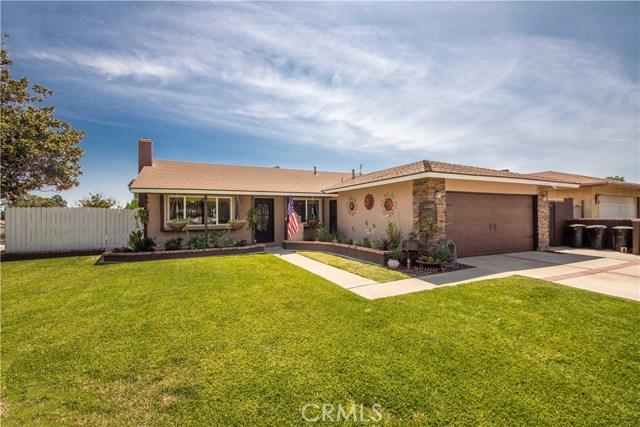 9591 Yew Street, Rancho Cucamonga, California