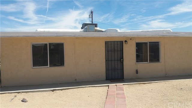 6427 Cienega Drive, 29 Palms, California 92277