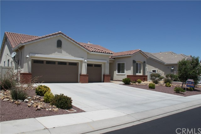 10320 Cotoneaster Street Apple Valley, CA 92308 - MLS #: PW18092473
