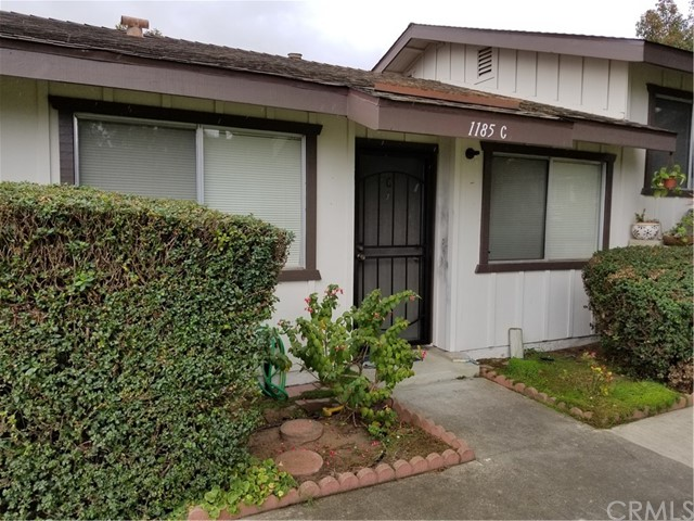 Property for sale at 1185 Santa Ynez Avenue Unit: C, Los Osos,  CA 93402
