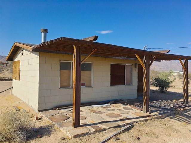 5959 Adams St, Johnson Valley, CA 92285 Photo