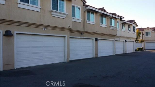 15447 Pomona Rincon Road Unit 739 Chino Hills, CA 91709 - MLS #: TR18009380