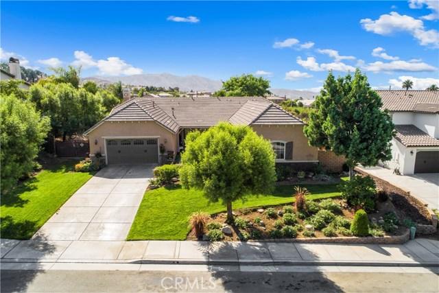 16149 Sierra Heights Drive, Riverside, California