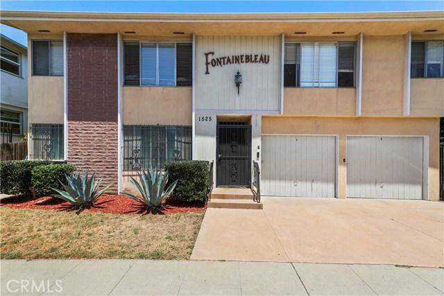 1525 E 2nd Street # 9 Long Beach, CA 90802 - MLS #: PW17173380