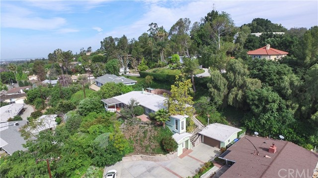 16437 Prudencia Drive Whittier, CA 90603 is listed for sale as MLS Listing DW17069410