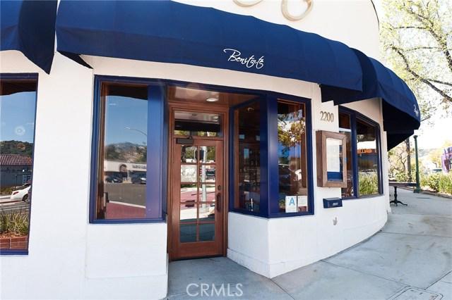 3249 Mills Avenue Glendale, CA 91214 - MLS #: CV18082400