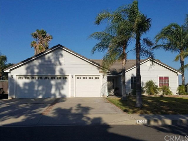 2509 N Driftwood Avenue Rialto, CA 92377 is listed for sale as MLS Listing CV16174501