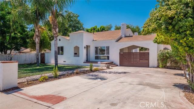 8509 California Avenue, Riverside, California