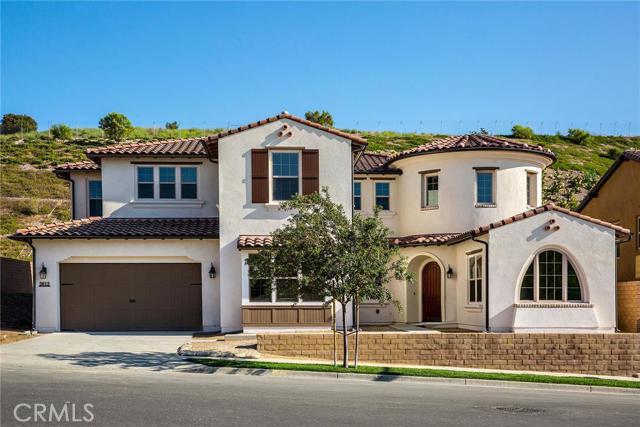 Single Family Home for Sale at 2612 E. Mckittrick Place Brea, California 92821 United States