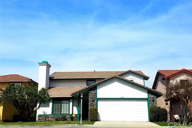 Single Family Home for Rent at 9723 Richmond Way Temple City, California 91780 United States