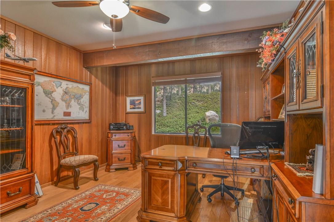328 Golf Course Road Lake Arrowhead, CA 92352 - MLS #: EV18005502