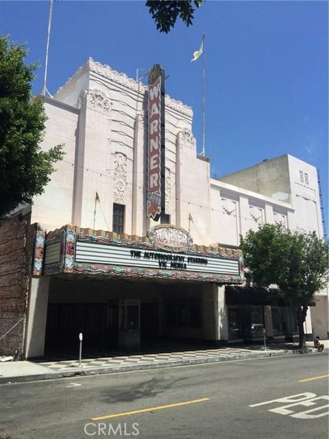 481 W. 6th Street San Pedro, CA 90731 - MLS #: SB17185666