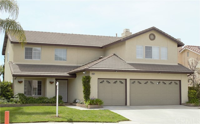 Photo of 29571 Silver Buckle Court, Highland, CA 92346