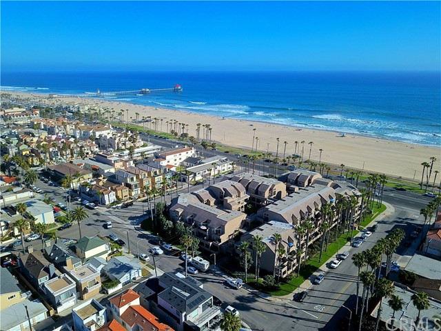 1200 Pacific Coast Unit 121 Huntington Beach, CA 92648 - MLS #: OC18135368