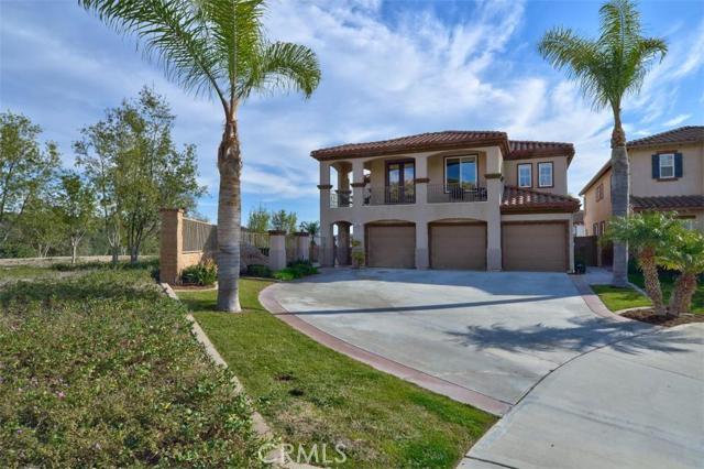 Single Family Home for Sale at 7582 East Villanueva St 7582 Villanueva Orange, California 92867 United States