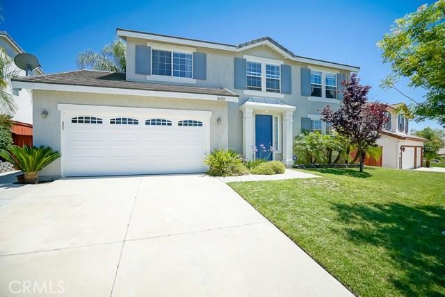 28589 Mission Drive, Menifee, CA 92584