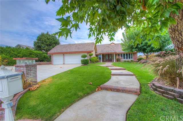 , CA  is listed for sale as MLS Listing IV17145672