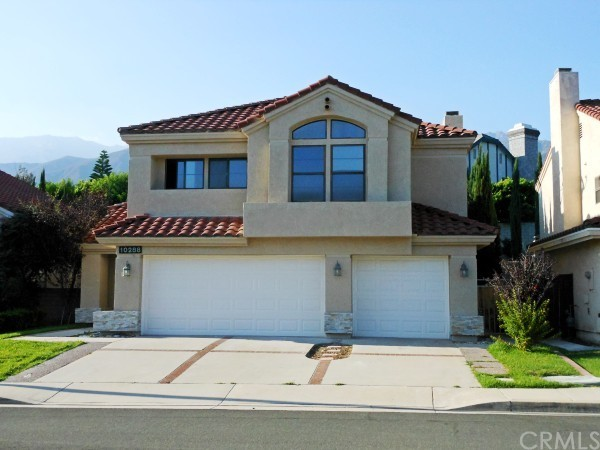 10288   Northridge Drive   , CA 91737 is listed for sale as MLS Listing AR15126644