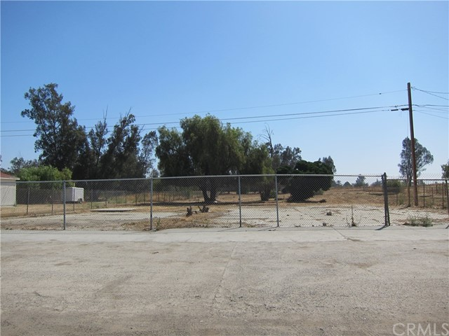 Land for Sale at 13856 Old 215 Frontage Road Moreno Valley, California 92553 United States