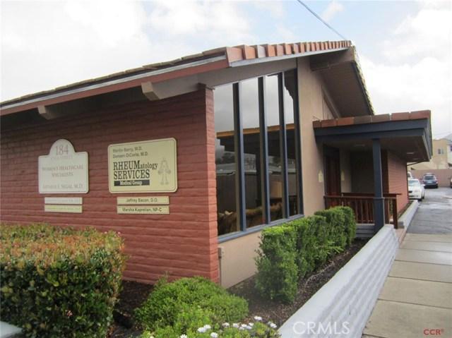 184 Casa Street San Luis Obispo, CA 93405 - MLS #: SP1075308