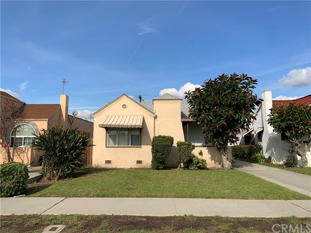 1831 65th Place Los Angeles CA 90047