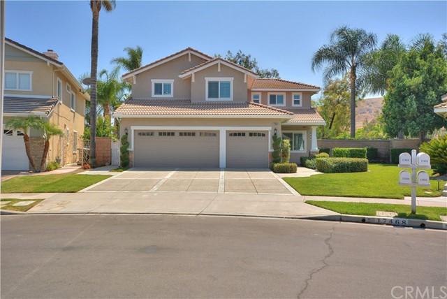 , CA  is listed for sale as MLS Listing PW17197385